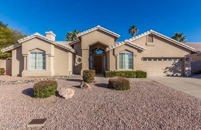 6836 E HEARN Road - 6836 East Hearn Road, Phoenix, AZ 85254
