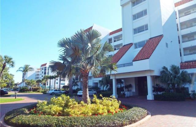 4545 GULF OF MEXICO DRIVE - 4545 Gulf of Mexico Drive, Longboat Key, FL 34228