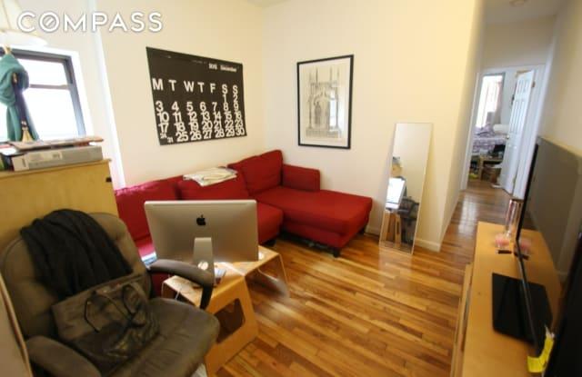 435 East 75th Street - 435 East 75th Street, New York, NY 10021