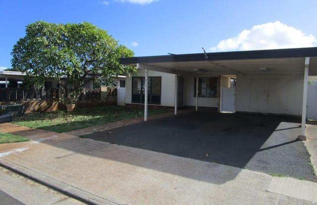 91-815 Koalipehu Place - 91-815 Koalipehu Place, Ewa Beach, HI 96706