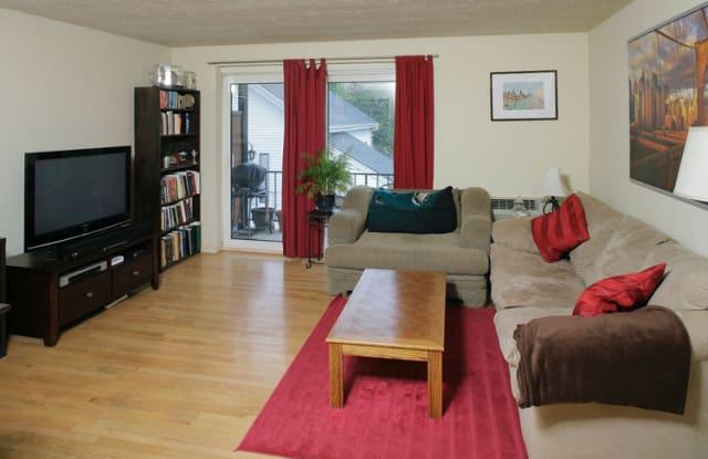 Centre Street Apartments - 1799 Centre Street, Boston, MA 02132