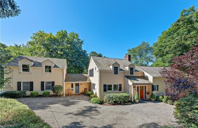 201 Mt Holly Road - 201 Mount Holly Road, Westchester County, NY 10536