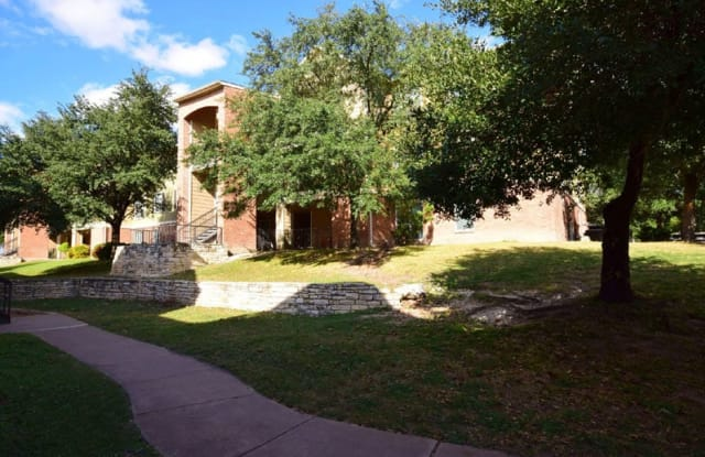 Silver Springs Apartments - 12151 N Interstate 35, Austin, TX 78753