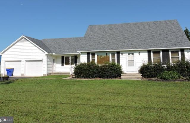 34478 ROXANNA RD. - 34478 Roxana Road, Sussex County, DE 19945
