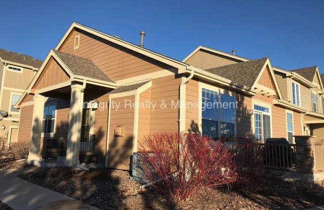 754 Stony Mesa Pl - 754 Stony Mesa Place, Castle Rock, CO 80108