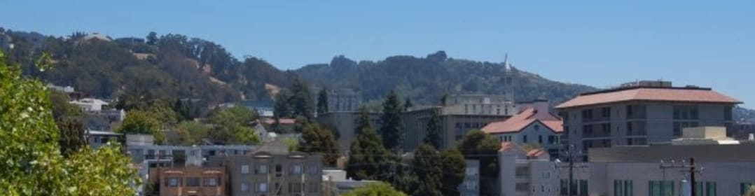 20 Best Apartments In Berkeley, CA (with pictures)!