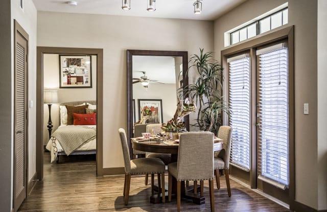 Sedona Ranch Apartments - 8001 Brownstone Rd, Odessa, TX 79765
