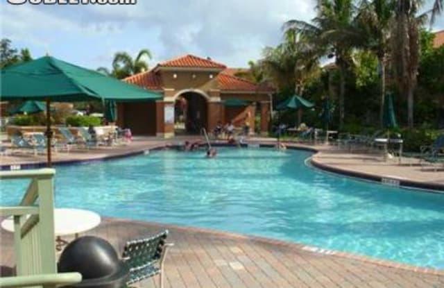 2337 Anchor Ct - 2337 Anchor Court, Dania Beach, FL 33312