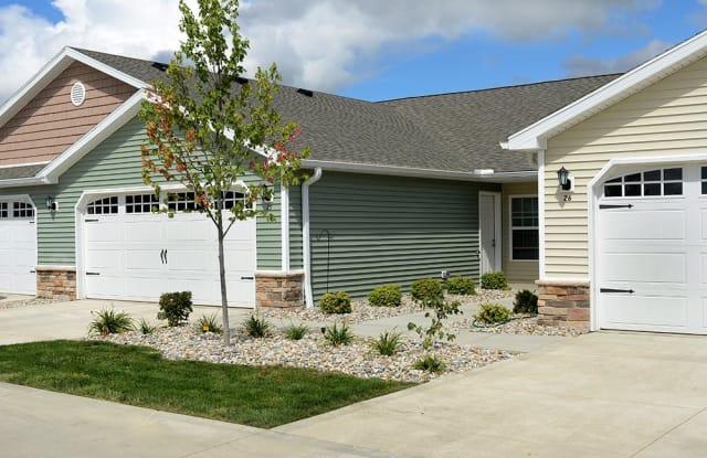 Redwood Perrysburg Woodmont Drive - 26800 Woodmont Dr, Perrysburg, OH 43551