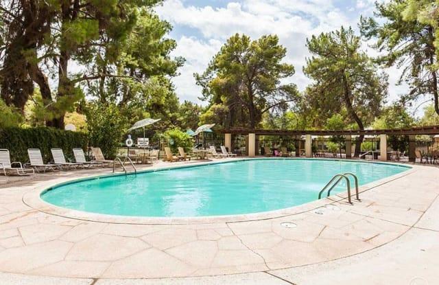 Park Shadows - 620 N Litchfield Rd, Goodyear, AZ 85338