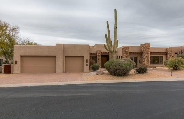 9678 East Hidden Green Drive - 9678 East Hidden Green Drive, Scottsdale, AZ 85262