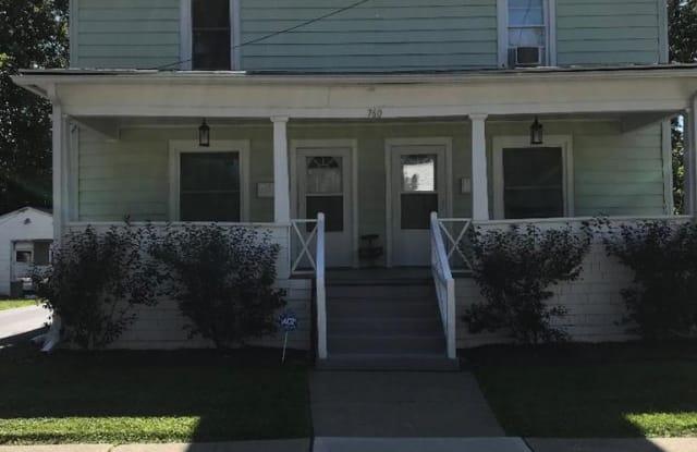 760 Jay St - 760 Jay Street, Elmira, NY 14901