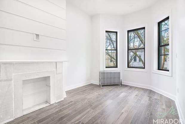 1322 Jefferson Avenue - 1322 Jefferson Avenue, Brooklyn, NY 11221