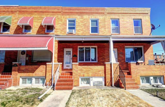 361 ELRINO STREET - 361 Elrino Street, Baltimore, MD 21224