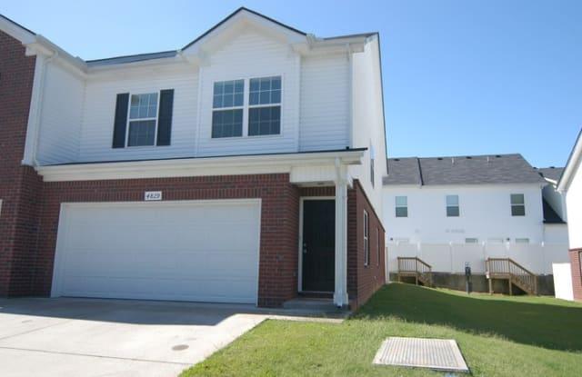 4829 Octavia Street - 4829 Octavia Street, Murfreesboro, TN 37129