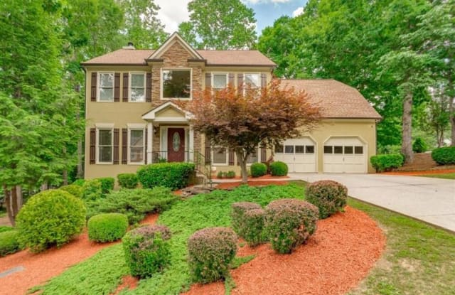 1065 Northpoint Trace - 1065 Northpoint Trce, Roswell, GA 30076