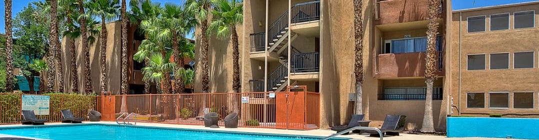 Villas at Desert Pointe