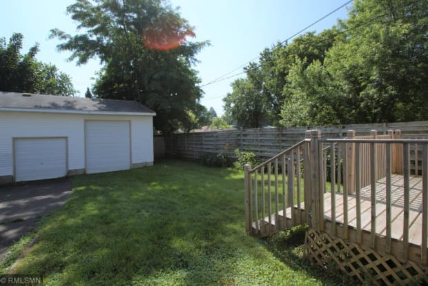 1337 6th Street S - 1337 6th St S, Stillwater, MN 55082