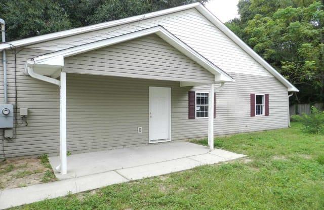3152 Parazine St - 3152 Parazine Street, Ferry Pass, FL 32514