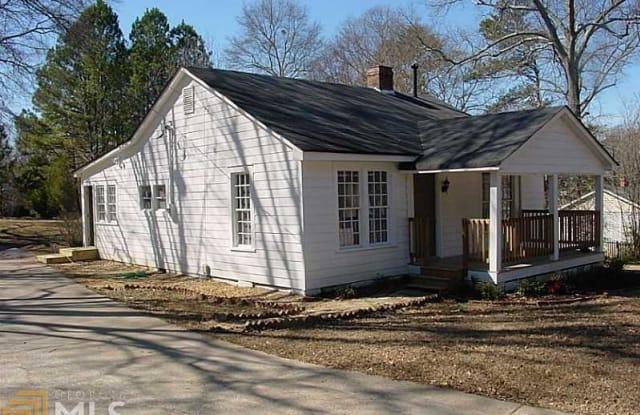 3858 Martin Farm Rd - 3858 Martin Farm Road, Suwanee, GA 30024