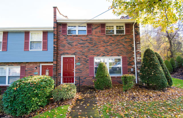 Regency Place Townhomes (3 BEDROOM!) - 430 Vale Dr, Plum, PA 15239