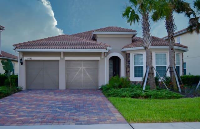 12040 ULETA LN - 12040 Uleta Lane, Orlando, FL 32827