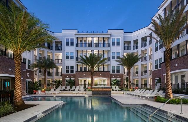 Bainbridge Ybor City - 1512 E 12th Ave, Tampa, FL 33605