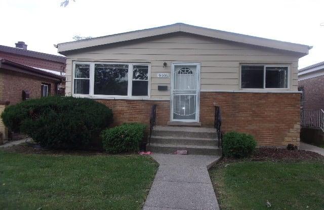 9105 South Parnell Avenue - 9105 South Parnell Avenue, Chicago, IL 60620