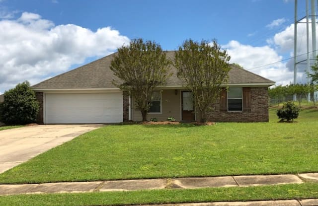 100 Copper Ridge Lane - 100 Copper Ridge Lane, Florence, MS 39073