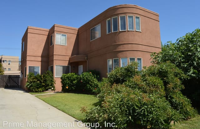 6252 Friends Ave. - 6252 - 6252 Friends Avenue, Whittier, CA 90601