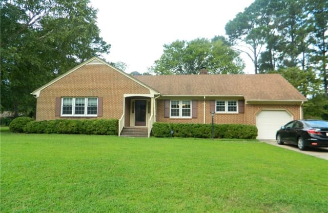 1229 Peachtree Drive - 1229 Peachtree Drive, Suffolk, VA 23434