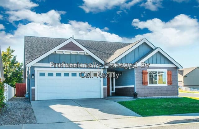 17204 E Nora - 17204 East Nora Avenue, Spokane Valley, WA 99016