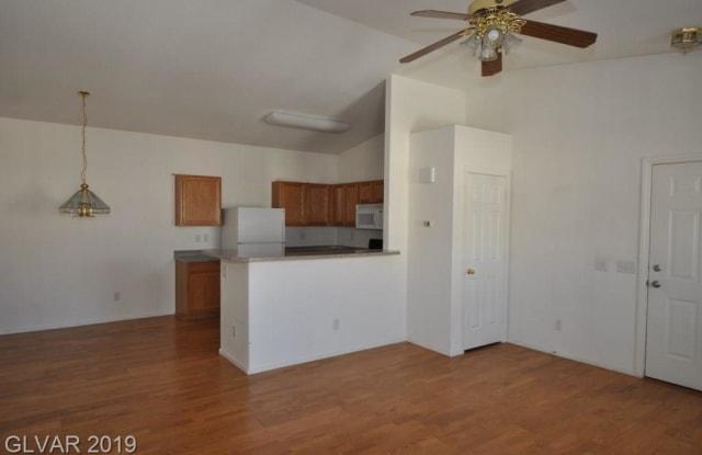 2101 JADE CREEK Street - 2101 Jade Creek Street, Las Vegas, NV 89117
