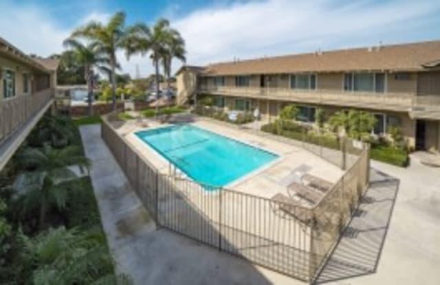 Lemon Terrace - 1016 South Lemon Street, Anaheim, CA 92805