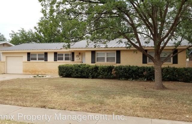3104 40th Street - 3104 40th Street, Lubbock, TX 79413