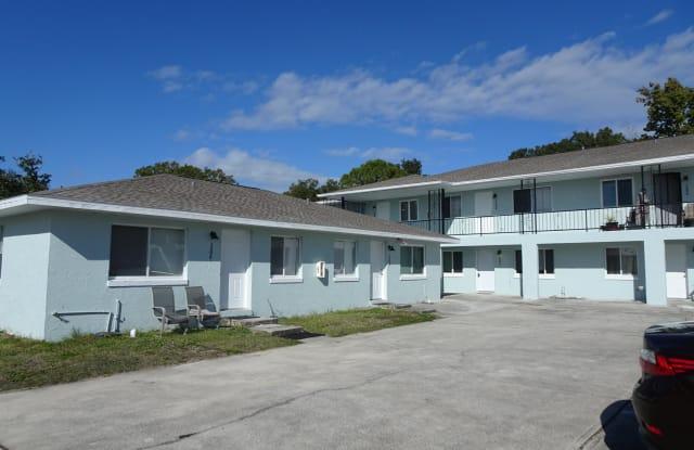 1600 S South Street - 1600 South St, Titusville, FL 32796