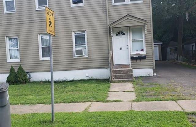 21 Curcombe Street - 21 Curcombe Street, Hartford, CT 06114