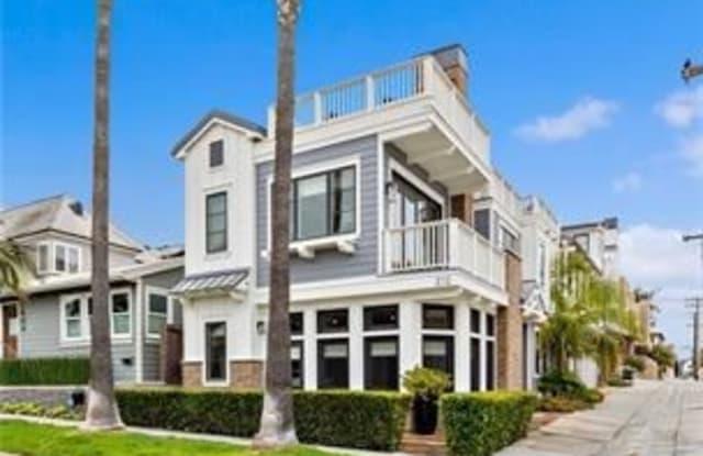 212 Marguerite Avenue - 212 Marguerite Avenue, Newport Beach, CA 92625