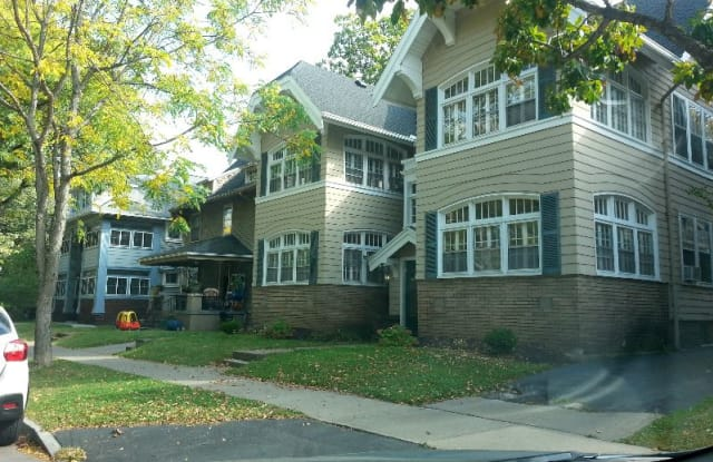 1075 Park Ave Apt A - 1075 Park Avenue, Rochester, NY 14610