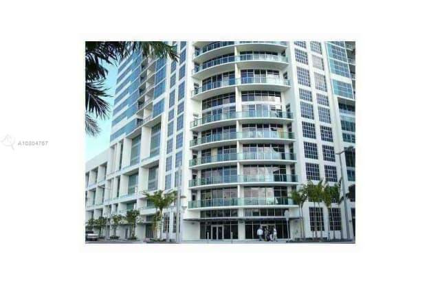 Midtown Miami - 3301 NE 1st Ave, Miami, FL 33127
