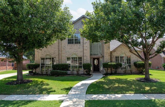 1828 Hill Ridge Drive - 1828 Hill Ridge Drive, Flower Mound, TX 75028