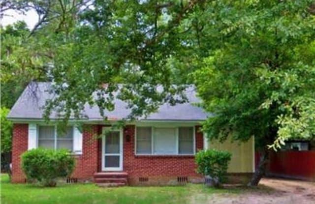 108 Jasmine - 108 Jasmine Street, Sumter, SC 29150