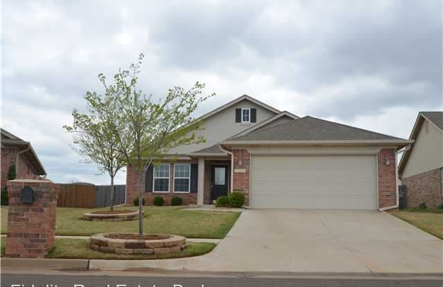 18504 Lazo Drive - 18504 Lazo Dr, Oklahoma City, OK 73012