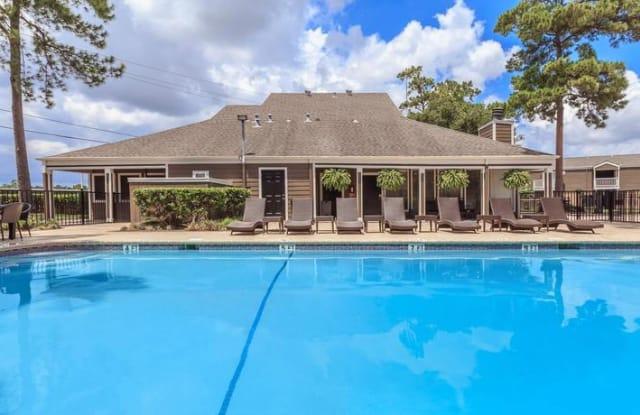 Lake Houston Pines - 5830 S Lake Houston Pkwy, Houston, TX 77049