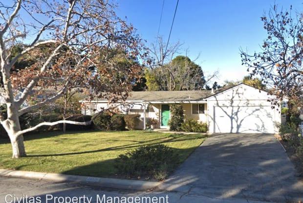 20725 Scofield Dr. - 20725 Scofield Drive, Cupertino, CA 95014