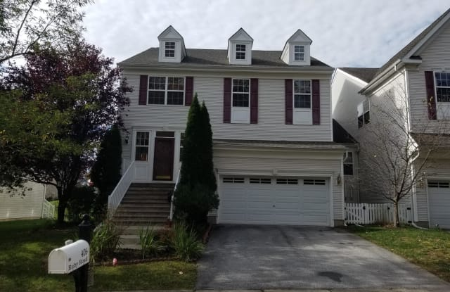 409 RUBY ROAD - 409 Ruby, Chester County, PA 19425