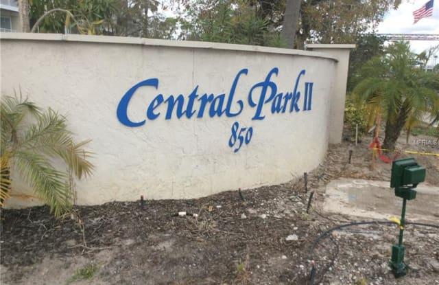 850 S TAMIAMI TRAIL - 850 Tamiami Trail, Sarasota, FL 34236