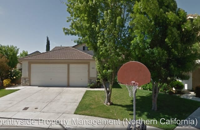 4151 Degas Court - 4151 Degas Court, Stockton, CA 95206
