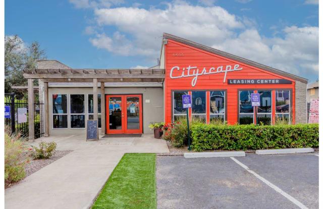 Cityscape Apartments - 6466 Ridgecrest Rd, Dallas, TX 75231