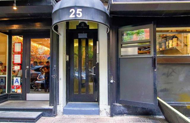 25 Clinton Street - 25 Clinton Street, New York, NY 10002